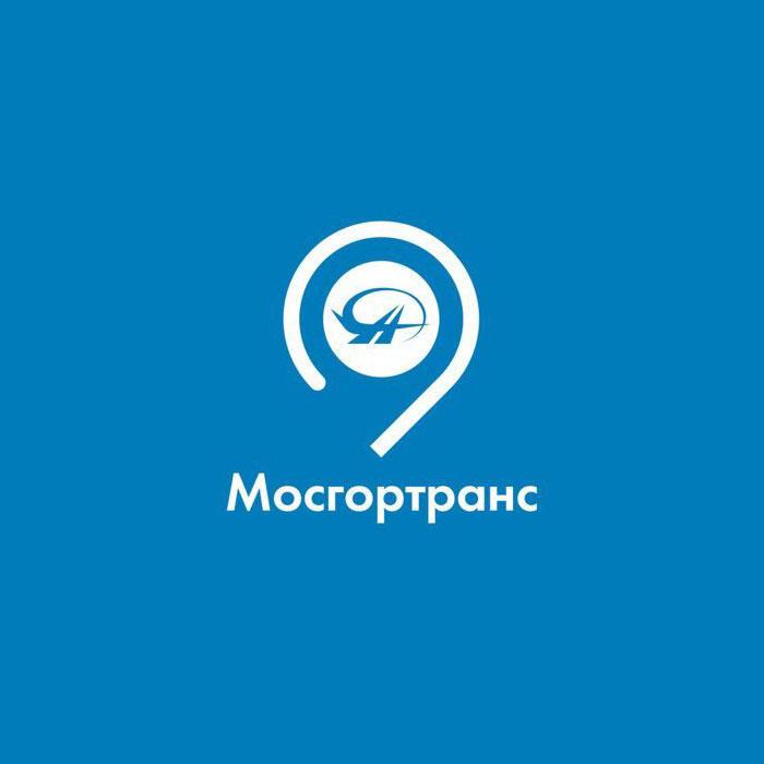 мосгортранс