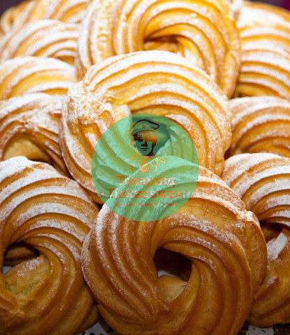 Пирожные на меропритие, доставка