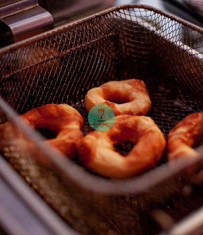 Пончики в Москве, кейтеринг на Масленицу